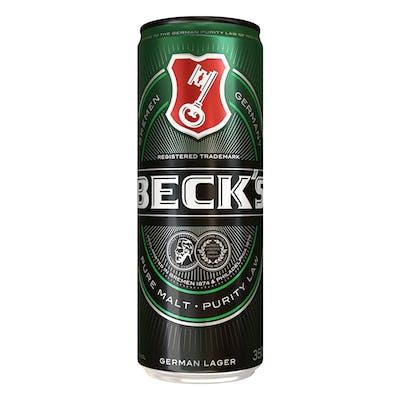 Becks 350ml