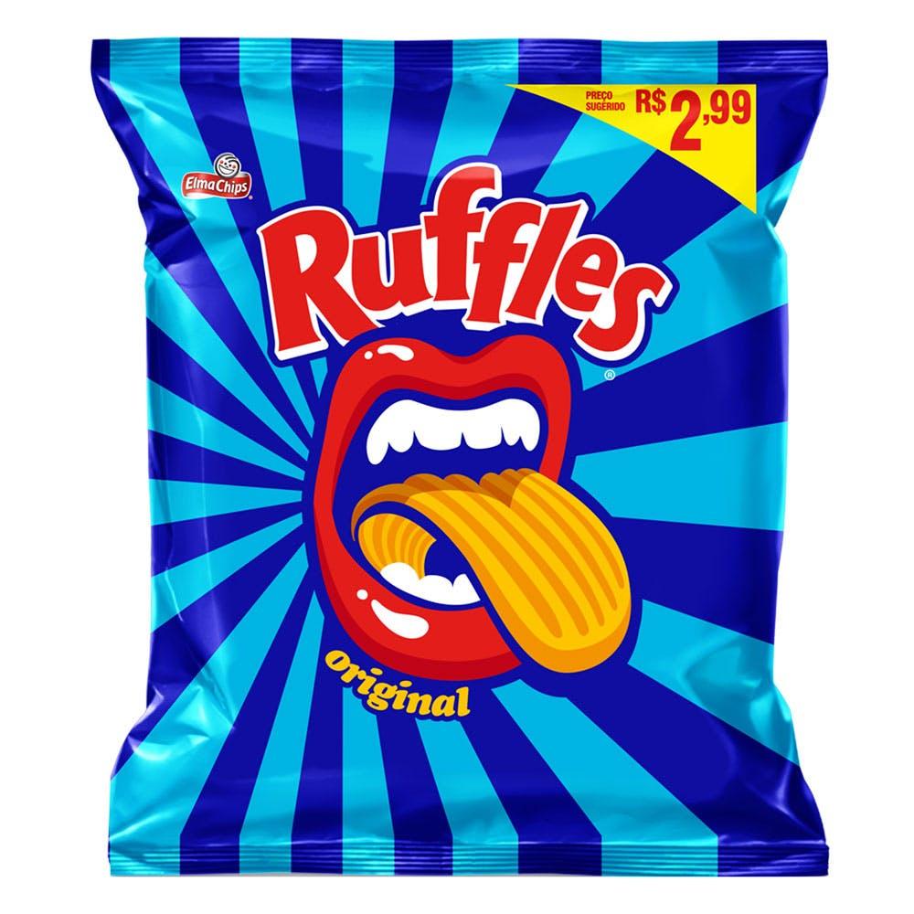 Ruffles Original 41g