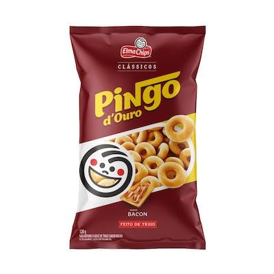 Pingo D'Ouro Bacon 130g