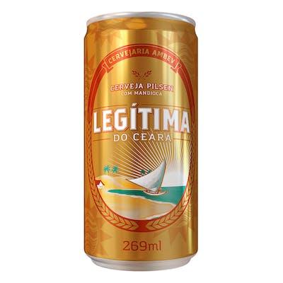 Legítima do Ceará 269ml