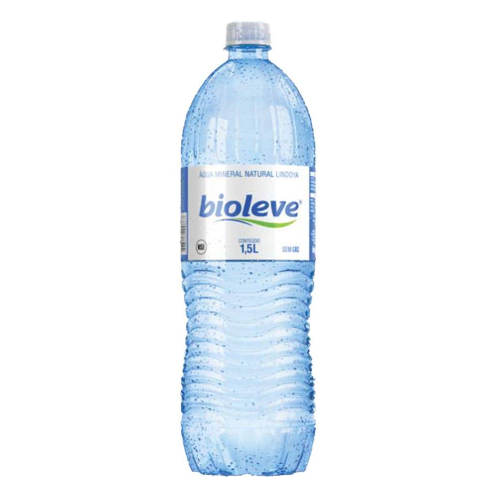 Água Sem Gás Bioleve 1,5L