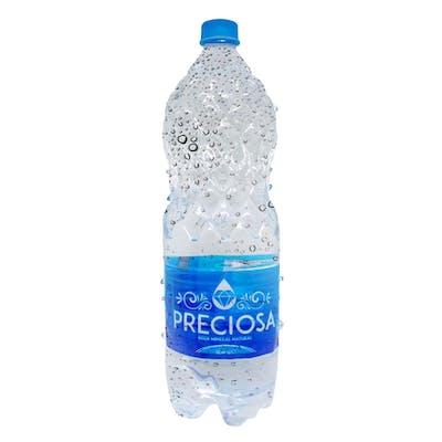 Água Sem Gás Preciosa 1,5L