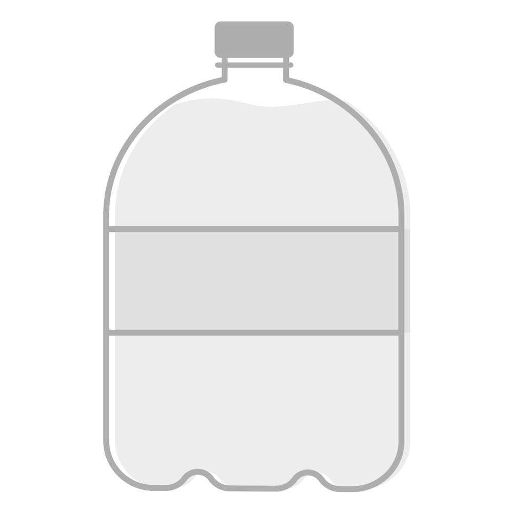 Água Sem Gás Preciosa 5L