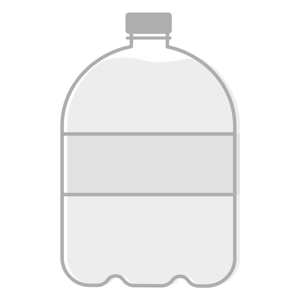 Água Sem Gás Aquíssima 5L