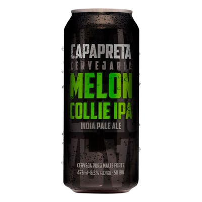 CapaPreta Melon Collie IPA 473ml