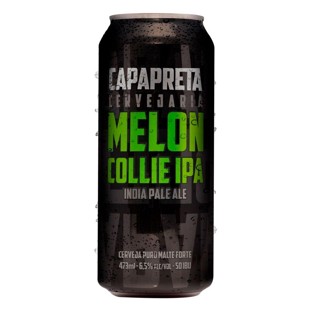 CapaPreta Melon Collie IPA 473ml