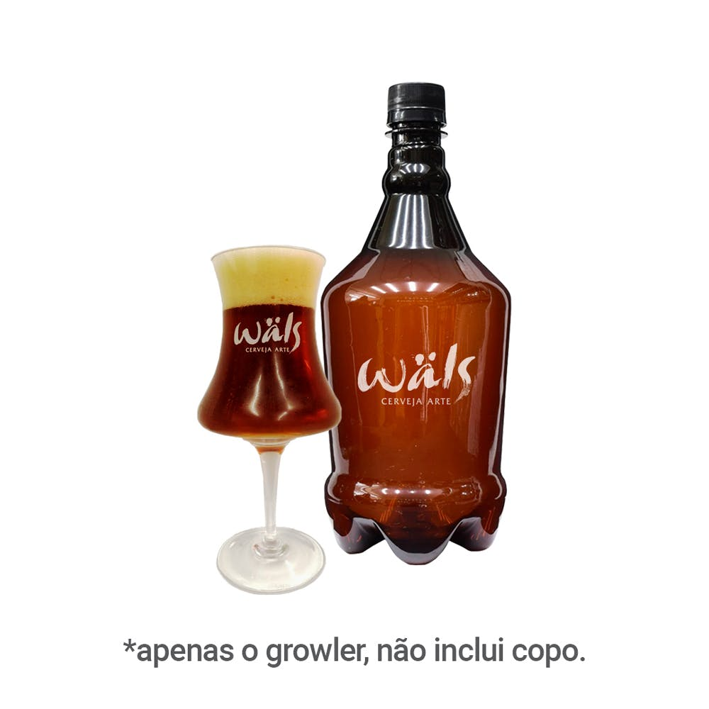 Growler Wäls George Little King 1L