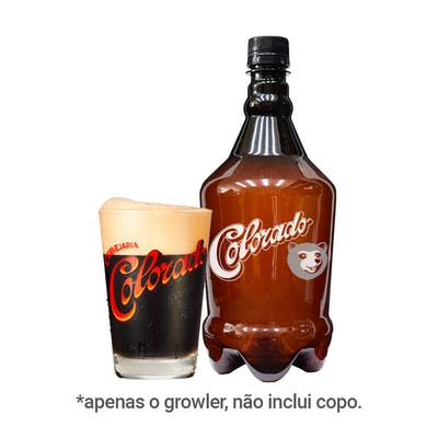 Growler Colorado Demoiselle Pet 1L