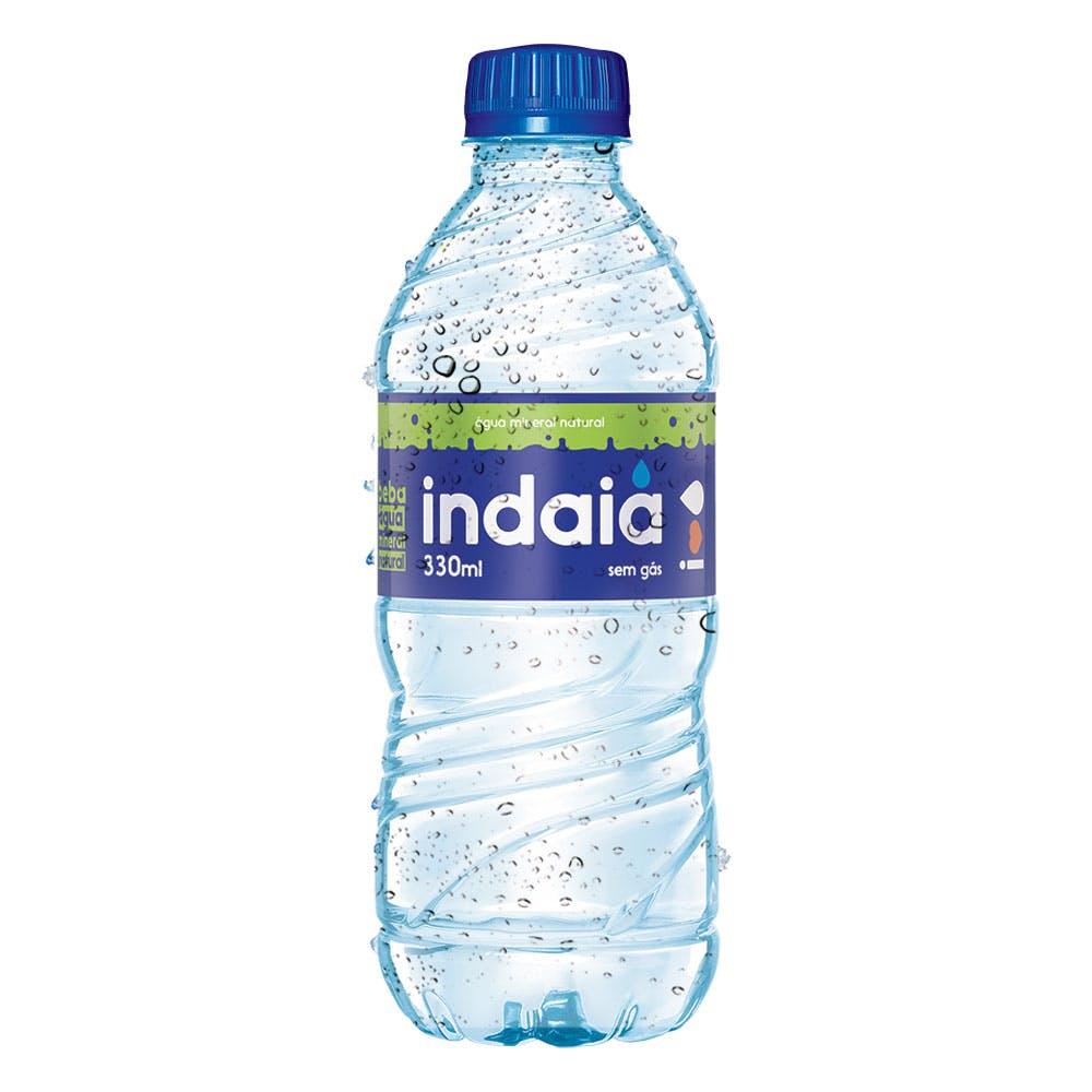 Água Sem Gás Indaiá 330ml
