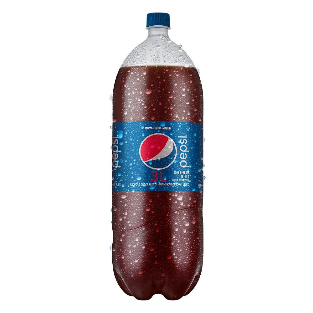 Pepsi 3L