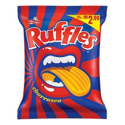 Ruffles Churrasco 41g