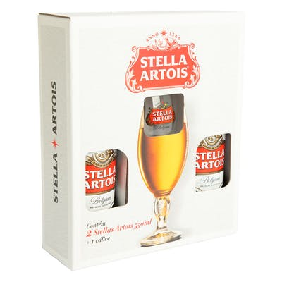 Kit Stella 550ml