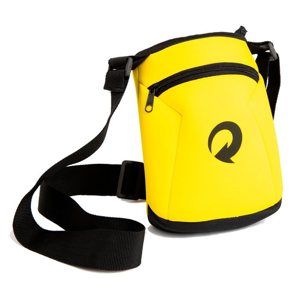 Kit Skol PM Shoulder Bag + 15 Skol Puro Malte 350ml