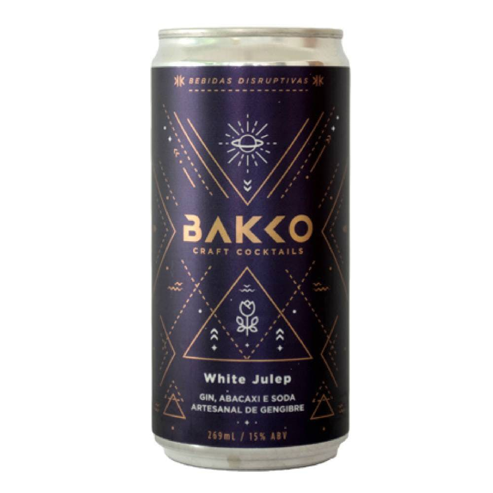 White Julep Bakko 269ml