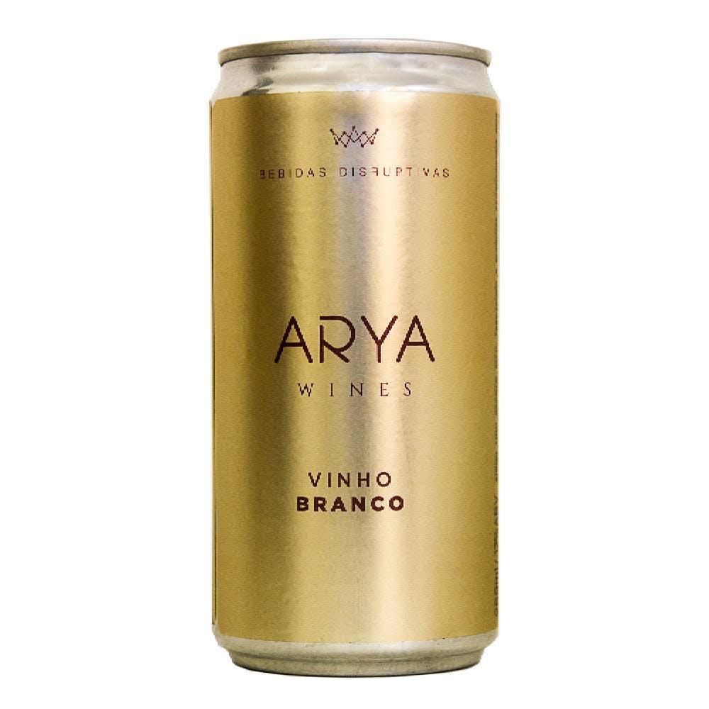 Arya Vinho Branco 269ml