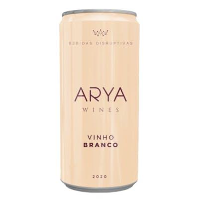 Vinho Branco Arya 269ml