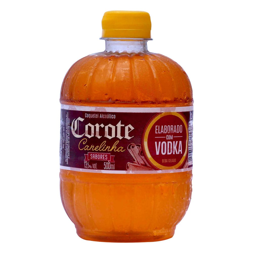 Corote Canelinha 500ml
