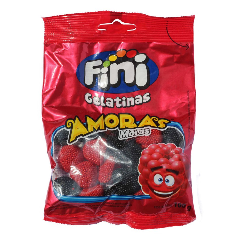 Fini Amoras 100g