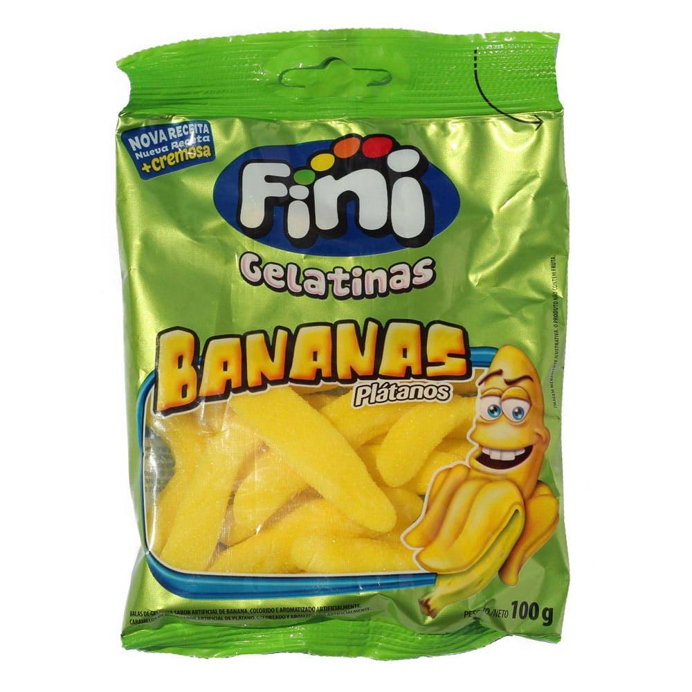 Fini Bananas 100g