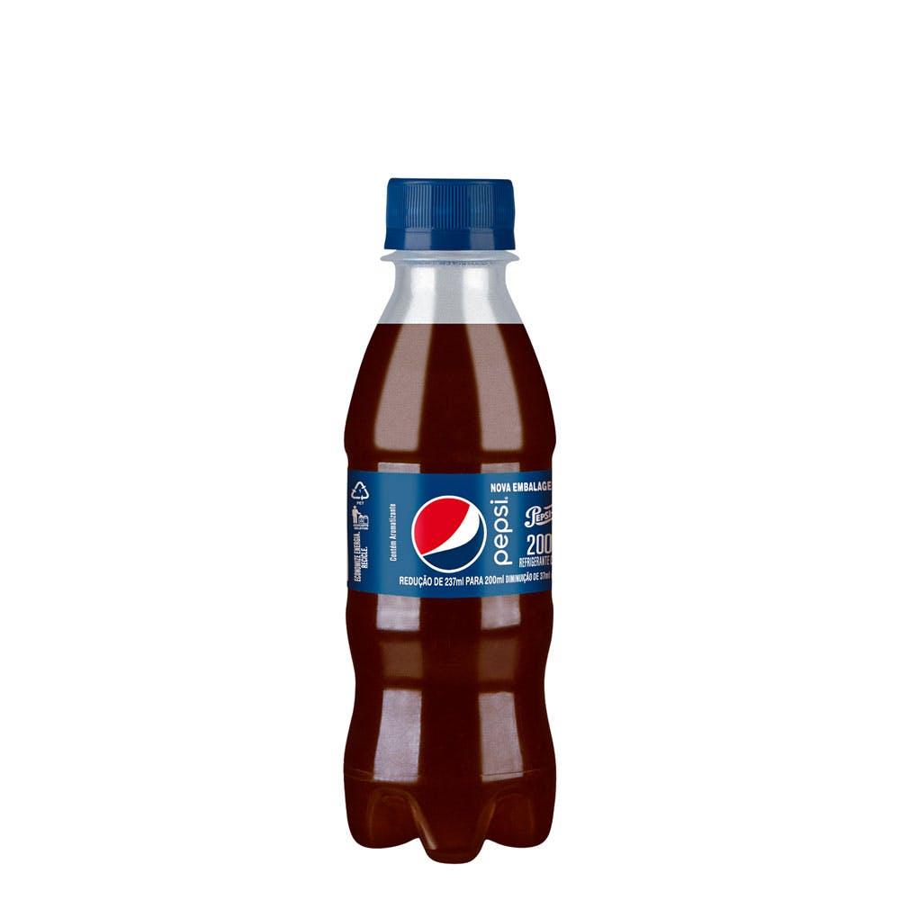 Pepsi 200ml