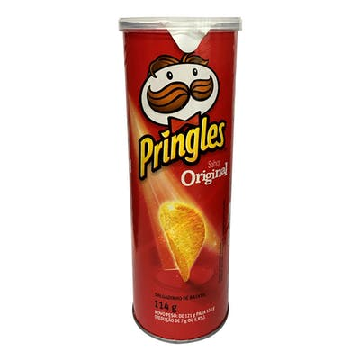 Pringles Original 114g