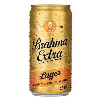 Brahma Extra Lager 269ml