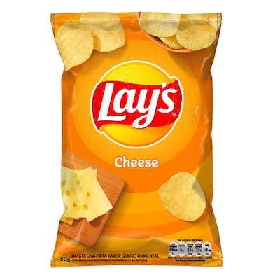 Lays Cheese 50g