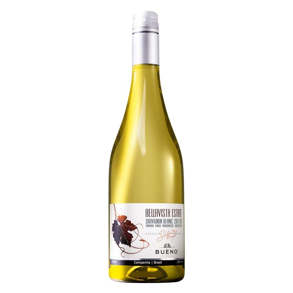 Vinho Branco Sauvignon Blanc Bellavista Bueno 750ml