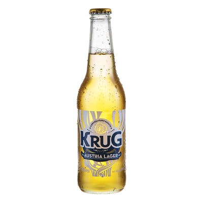 Krug Lager Long Neck 355ml