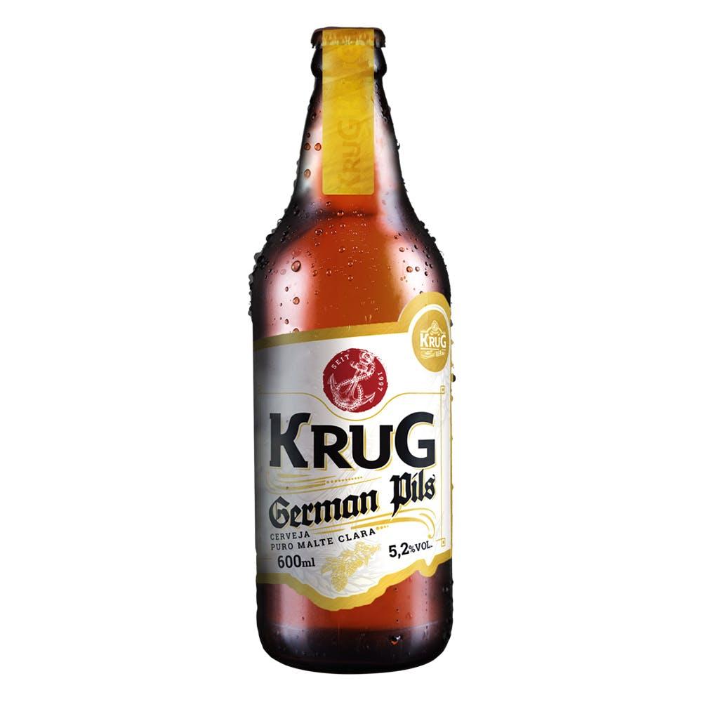 Krug German Pilsner 600ml