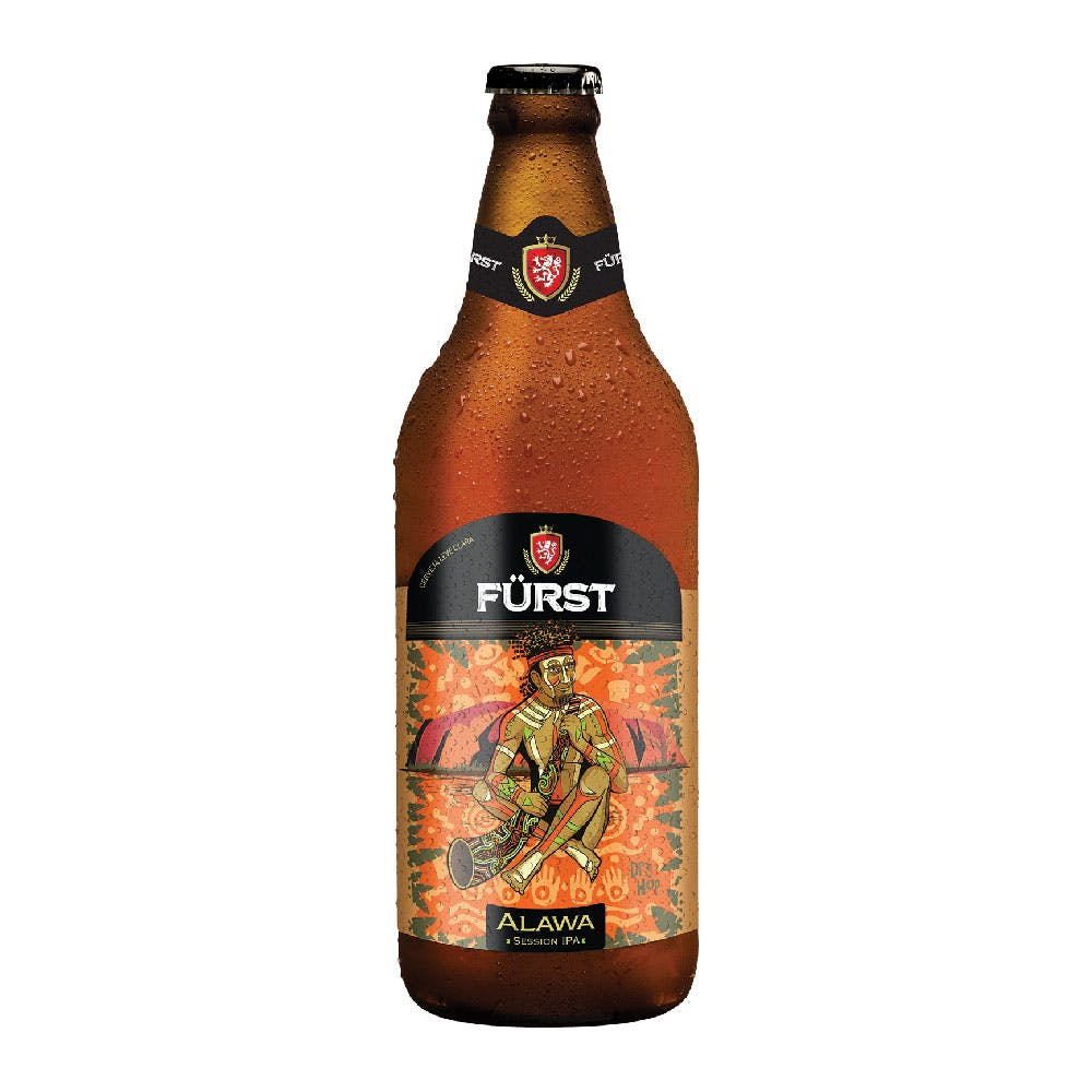 Fürst Session IPA 600ml
