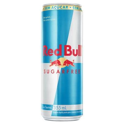 Red Bull Sugarfree 355ml