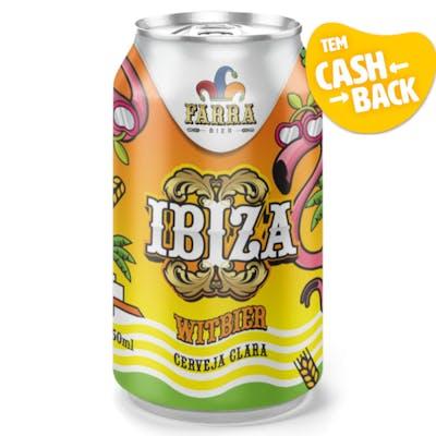 Farra Bier Ibiza 350ml