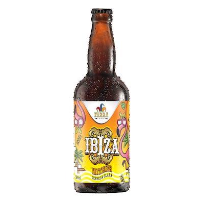 Farra Bier Witbier 500ml