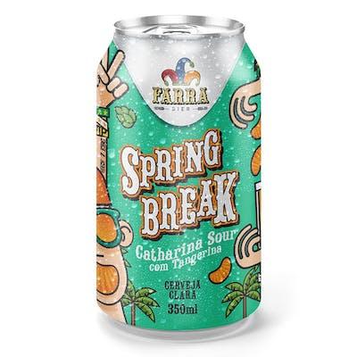 Farra Bier Spring Break 350ml