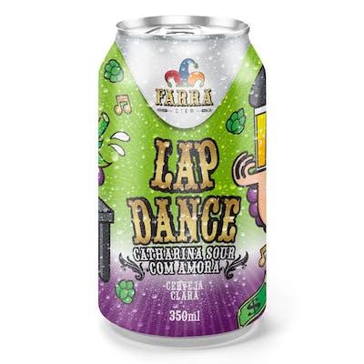 Farra Bier Lap Dance 350ml