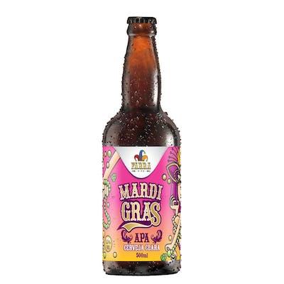 Farra Bier Mardi Gras 500ml