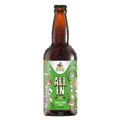 Farra Bier All In 500ml
