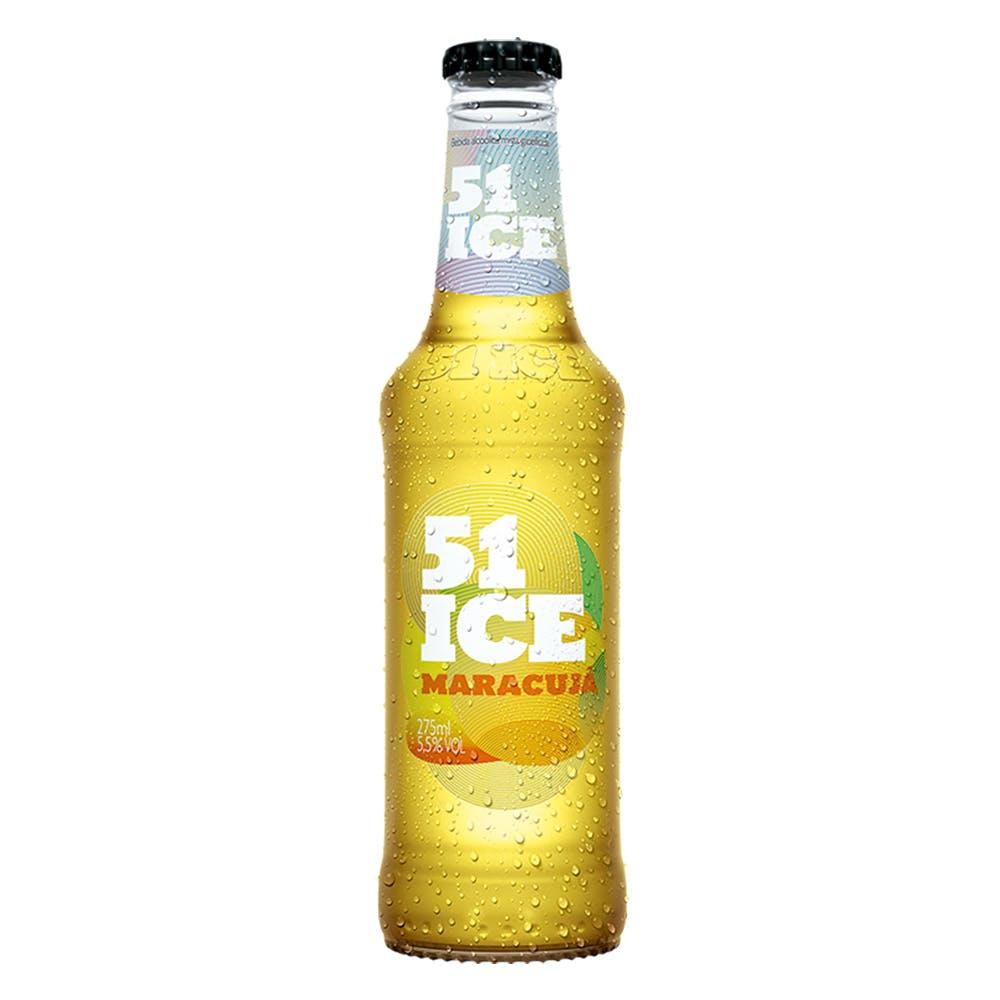 51 Ice Maracujá 275ml