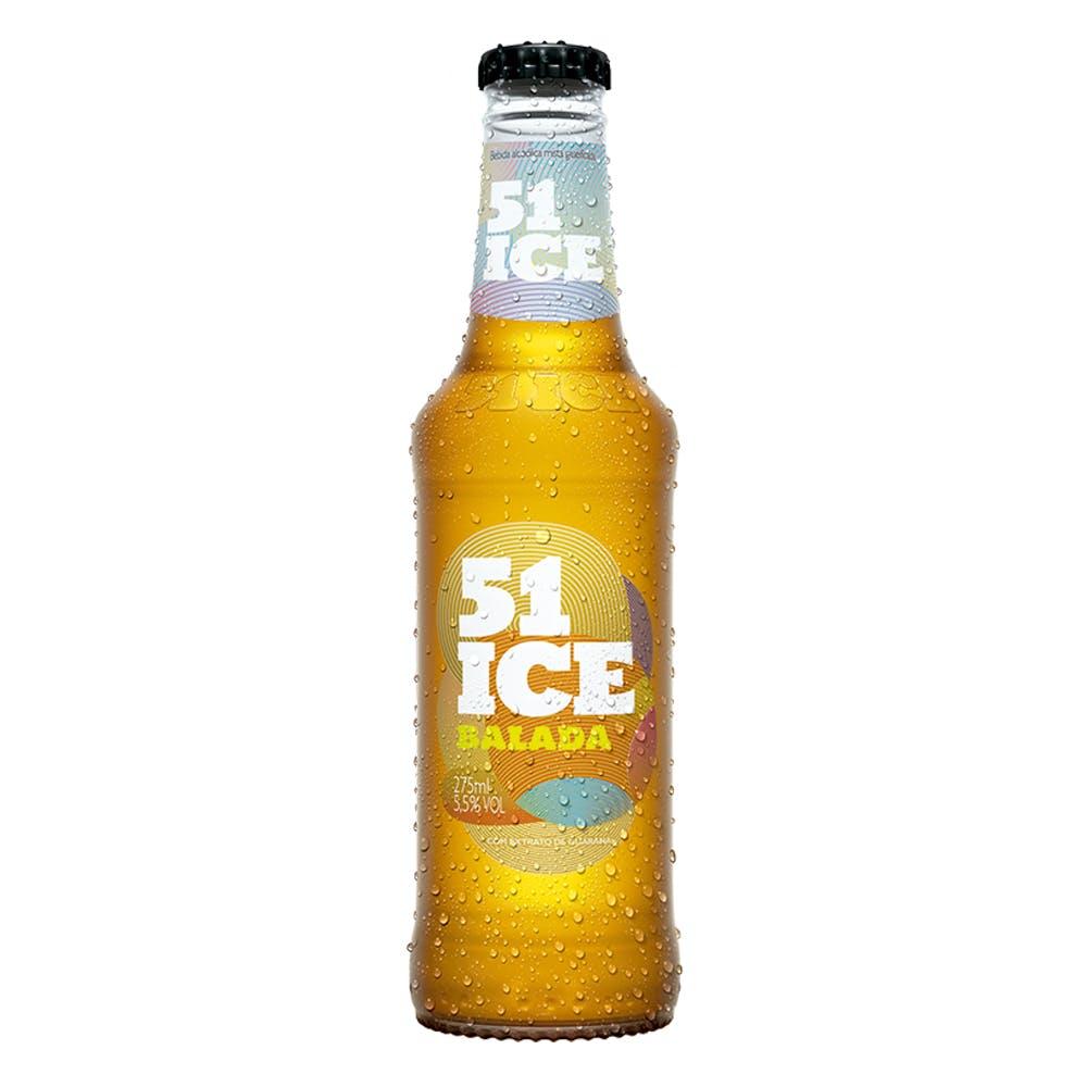 51 Ice Balada 275ml