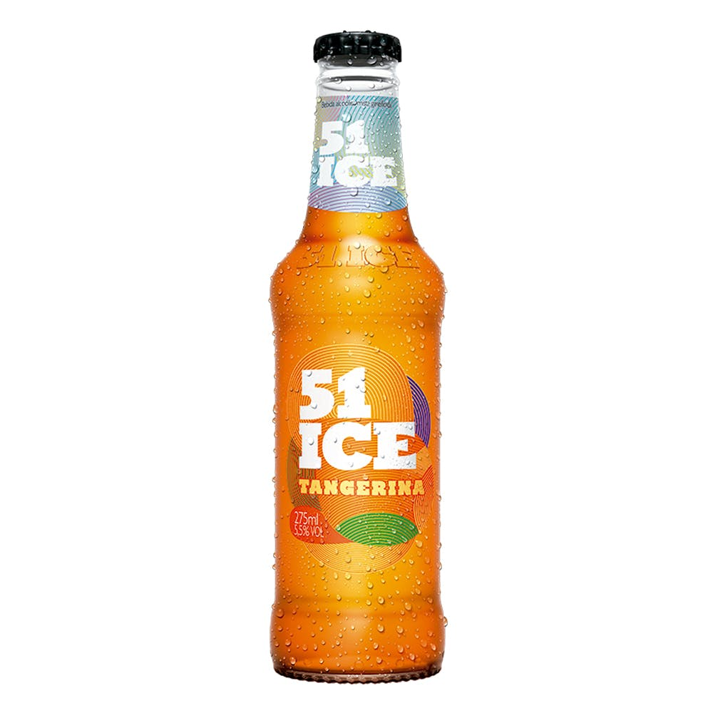 51 Ice Tangerina 275ml