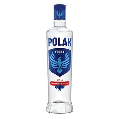 Vodka Polak 950ml