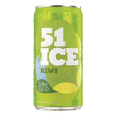 51 Ice Kiwi 269ml