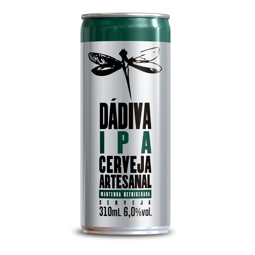 Dádiva IPA 310ml