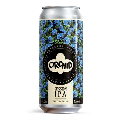 Orchid Session IPA 473ml