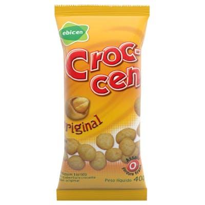 Amendoim Crocante Original Croc-cen 40g