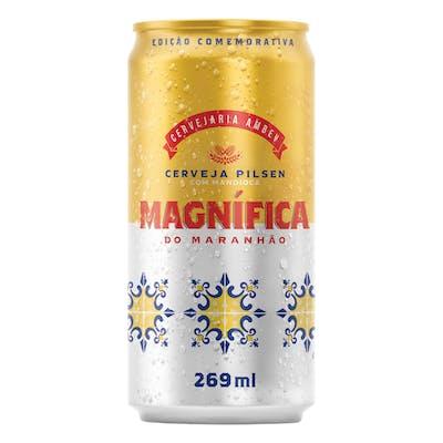 Magnífica 269ml