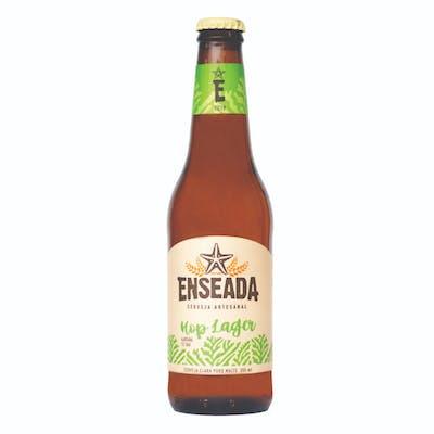 Enseada Hop Lager 355ml