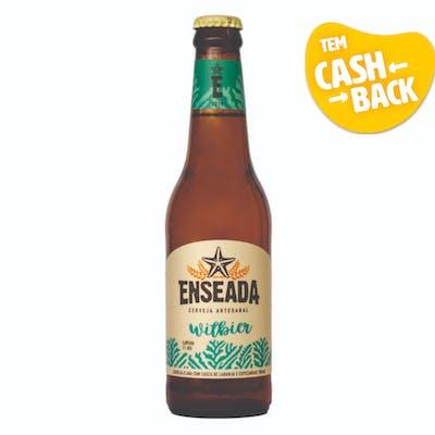 Enseada Witbier 355ml