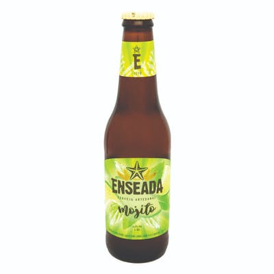 Enseada Sour Mojito 355ml
